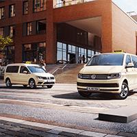 VW bleibt treuer Gefährte