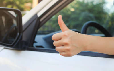 Umfrage zu unserer Anschlussgarantieversicherung fällt positiv aus