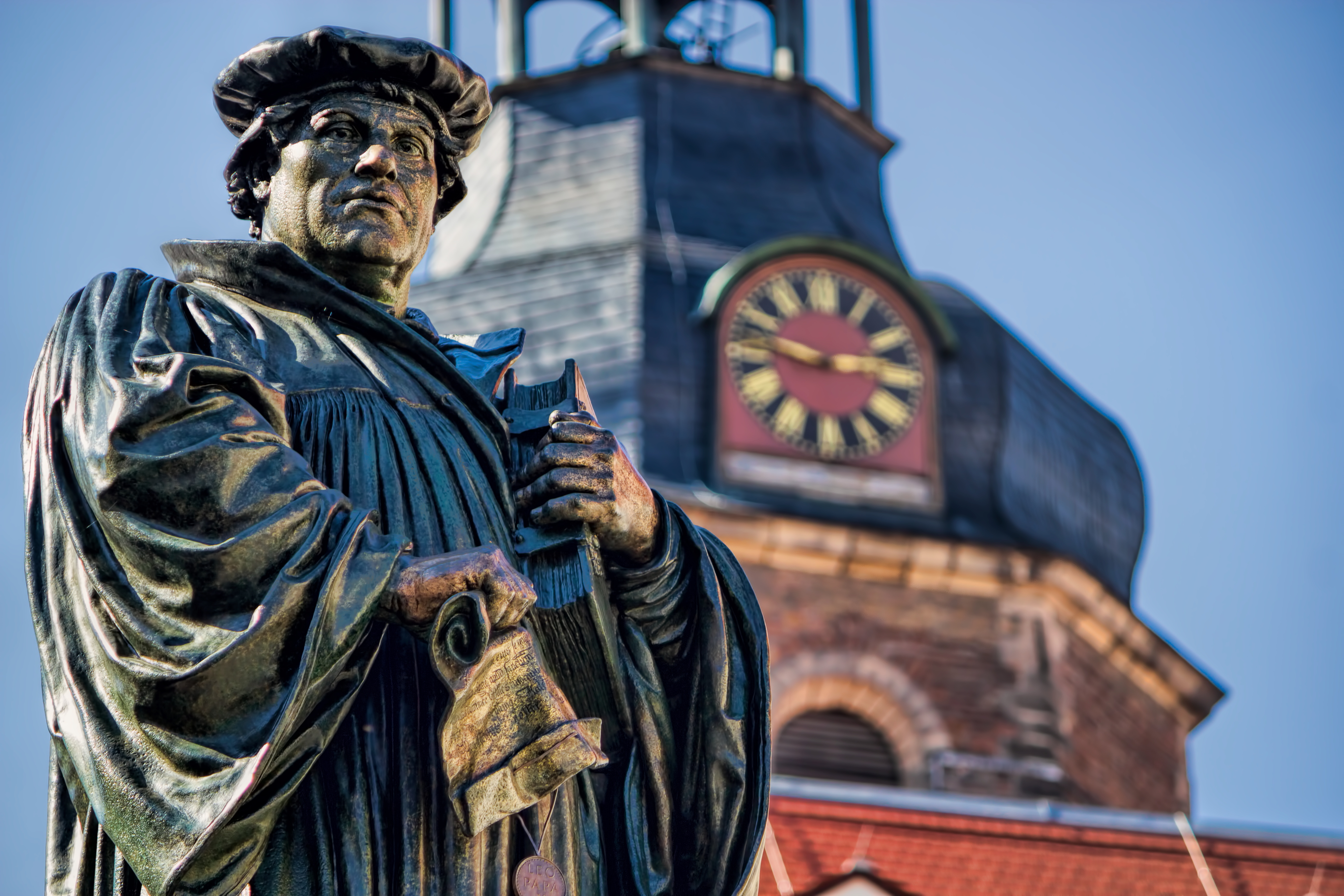 Reformationstag Martin Luther