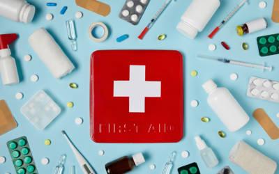 Internationaler Tag der Ersten Hilfe