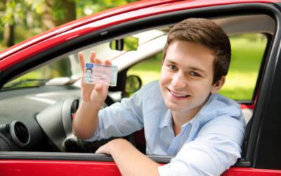 Zahl der jungen Führerscheinabsolventen sinkt
