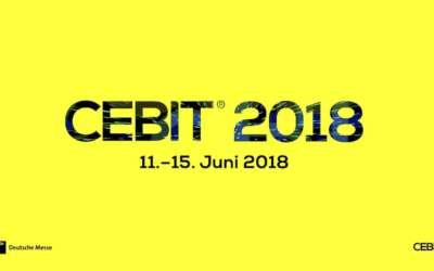 CEBIT 2018: Europas Business-Festival für Innovation und Digitalisierung