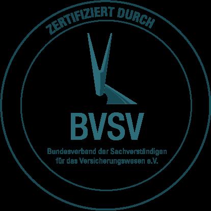 mobile GARANTIE erhält Qualitäts-Zertifikat des BVSV