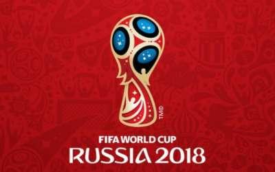 Fußball-WM 2018 in Russland: Der Ball rollt wieder!