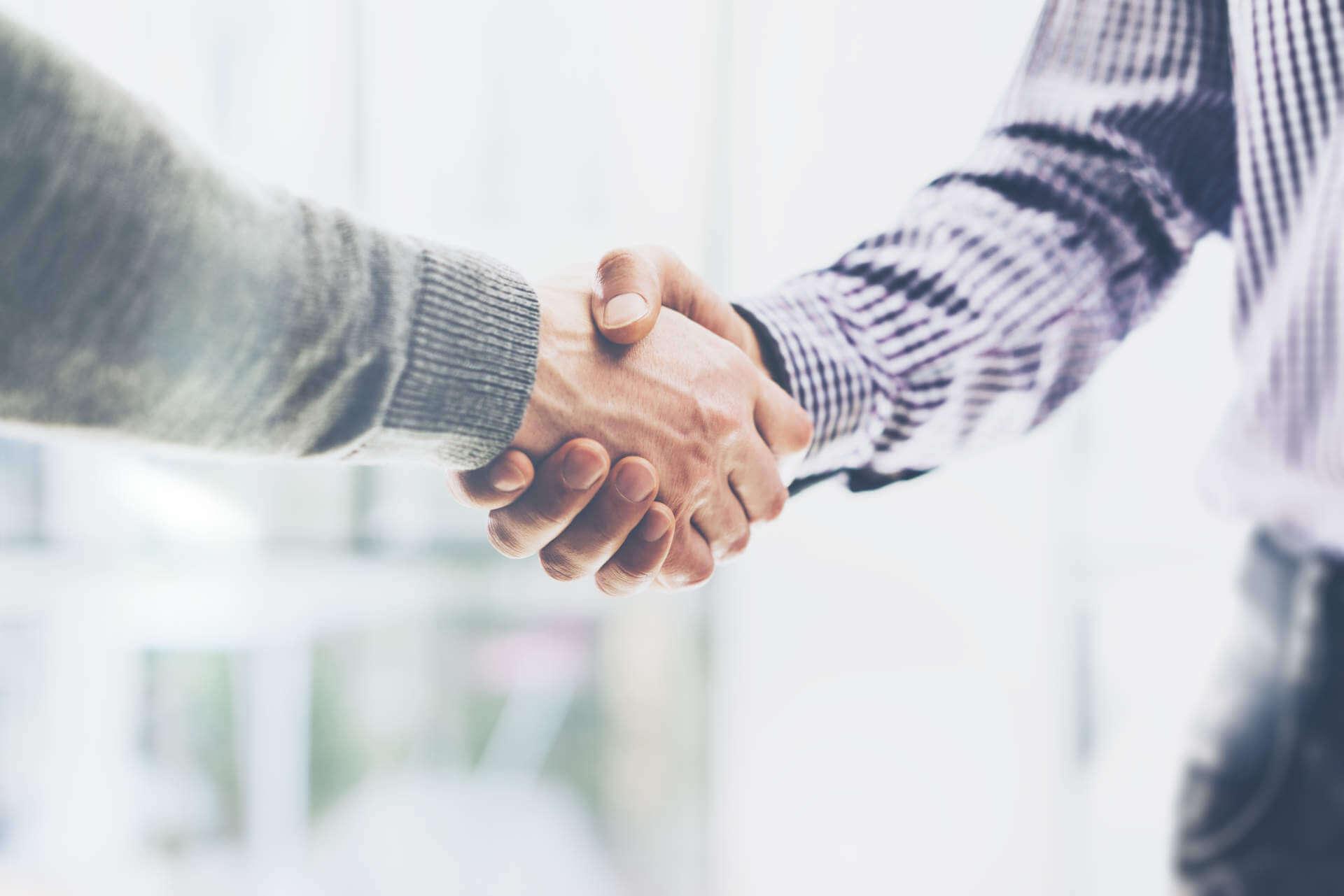 Eine Anschlussgarantie für mehr Kundentreue