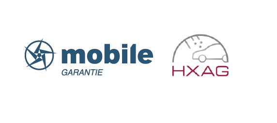 Exklusive Kooperation zwischen mobile GARANTIE und Hagelexpert