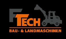 FTech Logo