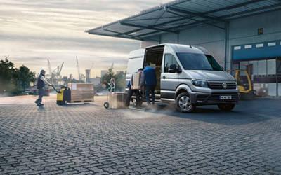 VW KEP auch 2019 dabei