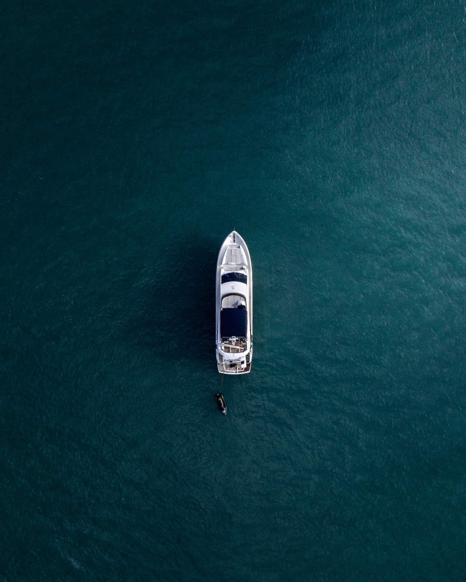 Yacht Protection mobile GARANTIE